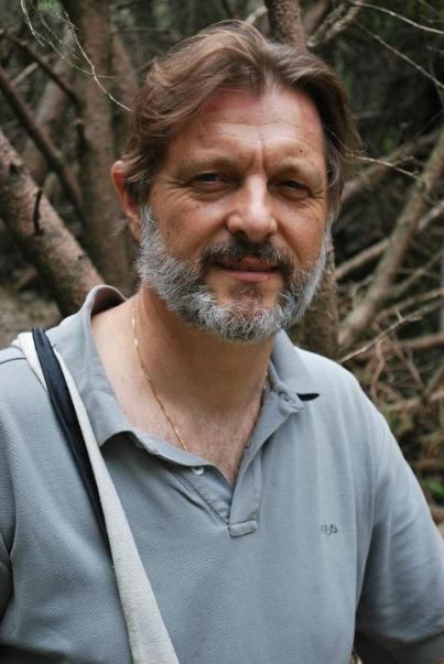 Dott.marco Vittori ricercatore di medicina mediterranea