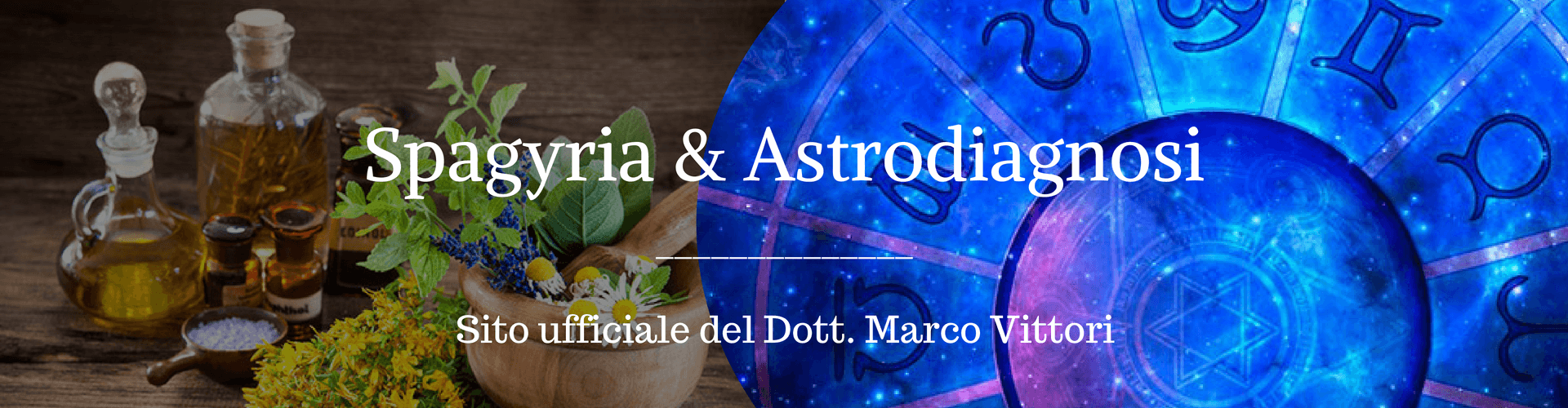 Categoria: spagiria e astrodiagnosi